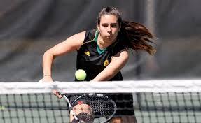 Adriana Castillo - Women's Tennis - Southeastern Louisiana University  Athletics