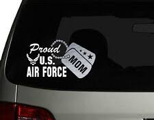 Army Aunt Military Vinyl Decal Proud For Sale Online Ebay