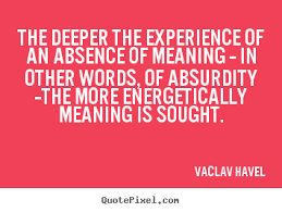 vaclav havel s famous quotes com