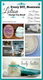every diy lotion recipe you need 50