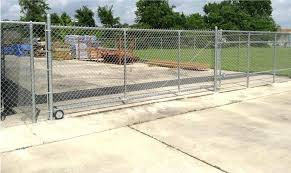 Commercial Chain Link Fence Parts America S Fence Store