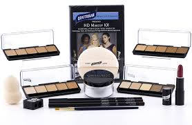 hd professional makeup kit light