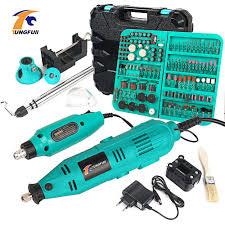 Tungfull Khoan Điện Mini Mũi Khoan Gỗ Máy Khoan Mini Máy Đánh Bóng Tốc Độ  Biến Đổi Dụng Cụ Quay 110V/220V|quay công cụ|khoan máytốc độ quay công cụ -  Gooum