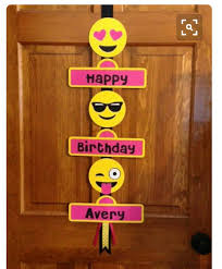Takeaway Emoji Birthday Emoji Party Emoji Birthday Party