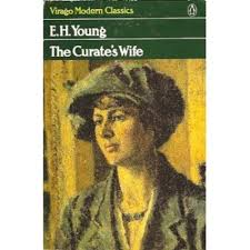 The Curate's Wife (Virago Modern Classics) By Emily Hilda Young ...