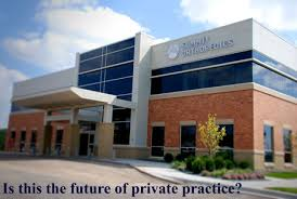 Is the Private Practice Model Sustainable? | Orthopedics This Week