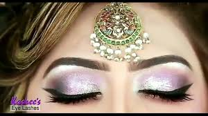 eye makeup by kashee s beauty parlor