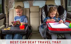 top 10 best car seat travel tray