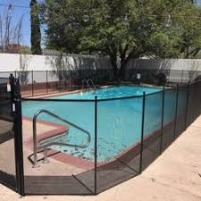 Protect A Child Pool Fence Of Volusia Flagler County Request A Quote Fences Gates St Augustine Fl Phone Number Yelp
