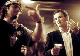 Watch: 90-Minute 'The Director's Chair' Episode With Robert Rodriguez And  Quentin Tarantino