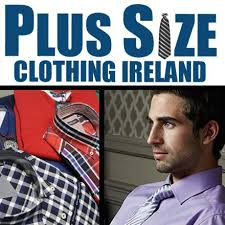 plus size clothing for men in cork the