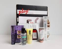 play by sephora 109 subscription