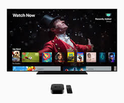 Apple TV gets Dolby Atmos support, 'zero sign-on' for cable with ...