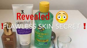 diy face primer for oily acne e