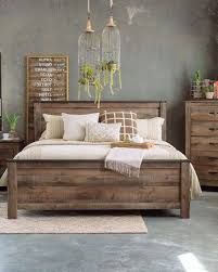 cool farmhouse style bedroom sets