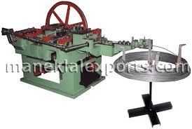 high sd automatic wire nail making