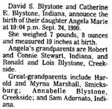 Clipping from Indiana Gazette - Newspapers.com