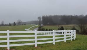 Ranck S Quality Fencing Llc Horse Fence Builder In Meherrin Virginia