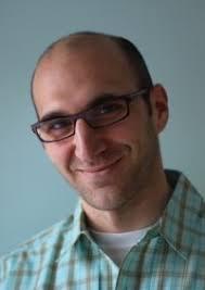 Aaron Becker | Children's Books Wiki | Fandom