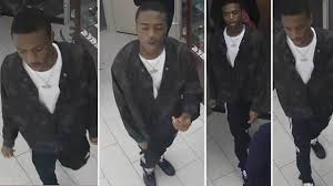 suspect wanted after non fatal shooting