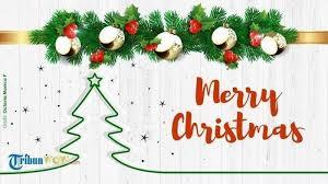 gambar ucapan natal dalam bahasa inggris dan artinya bisa