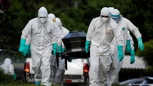 De ce coronavirusul ucide cu precădere bărbații? | Societate | DW ...