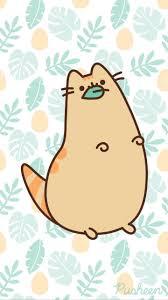 Idea by Josefina Smith on kawaii   Pusheen cute, Pusheen cat, Cute ...