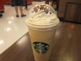 caffe espresso frappuccino