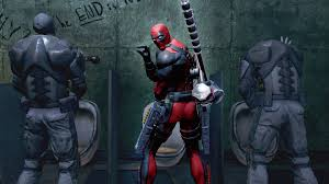 deadpool ps3 wallpapers top free