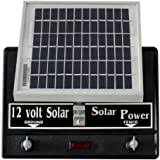 Power Wizard Pw50s 6v Solar Electric Fence Charger 0 06 Joule Output 2 Packs Of 2 Pcs Amazon Com Industrial Scientific