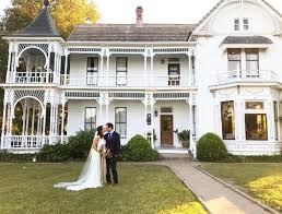 texas spots to have an outdoor wedding