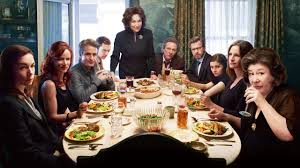 Watch August: Osage County-2013 online free.