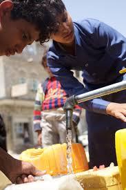 Yemen's Water Collapse: The Impending Arabian Human Migration ...