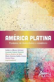 América platina eBook by Guillermo Alfredo Johnson - 9788547301774 ...