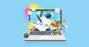 e-Learning graphic design best practices to develop e-learning courses