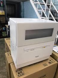 Máy rửa bát Panasonic NP-TH1 Giá chỉ 13,5tr - Hàng Nhật Today - Cửa Hàng  Điện Máy Nhật Bản