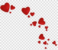 love background transpa background