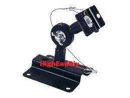 heavy duty metal speaker mount bracket