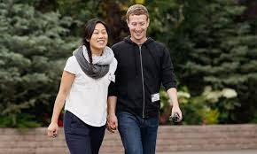 15 Things You Didn't Know About Mark Zuckerberg and Priscilla Chan | Mom.com