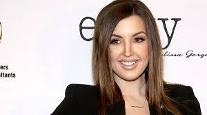 Real Housewives of New Jersey' Star Jacqueline Laurita's Daughter Ashlee  Holmes Is Pregnant! | Entertainment Tonight