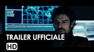 Cha cha cha Trailer Ufficiale Italiano - Luca Argentero, Eva ...