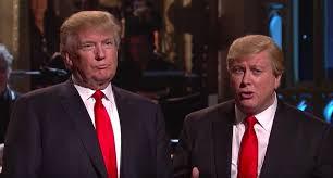 Trump: Darrell Hammond's 'SNL' impression better than Alec ...