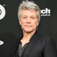 Jon Bon Jovi popularity & fame   YouGov