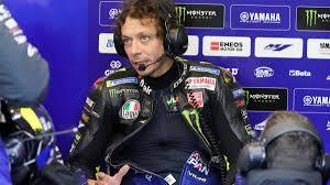 MotoGp, Valentino Rossi positivo al Covid - Flipboard