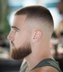 احدث قصات الشعر للرجال للشعر الطويل و القصير