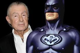 Joel Schumacher and 'Batman & Robin': The Bat-Nipples Were ...