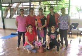 advanced yoga teacher courses in pune