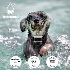 Electric Wireless Dog Fence System For Dog Pets Dog Containment System Boundary Container With Ip65 Waterproof Dog Training Collar Receiver Utopb Wireless Dog Fence Pet Supplies Dogs
