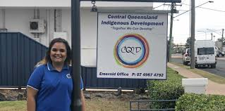 Indigenous youth leader closes the gap in CQ | News Mail