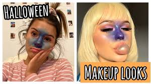 3 cute and easy makeup looks